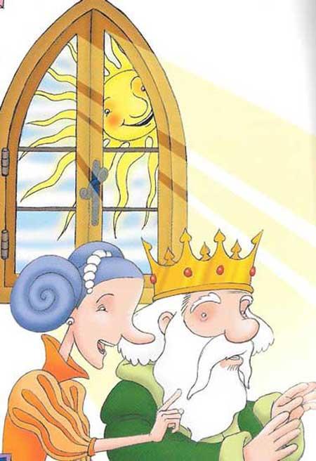La princesa y el-guisante
